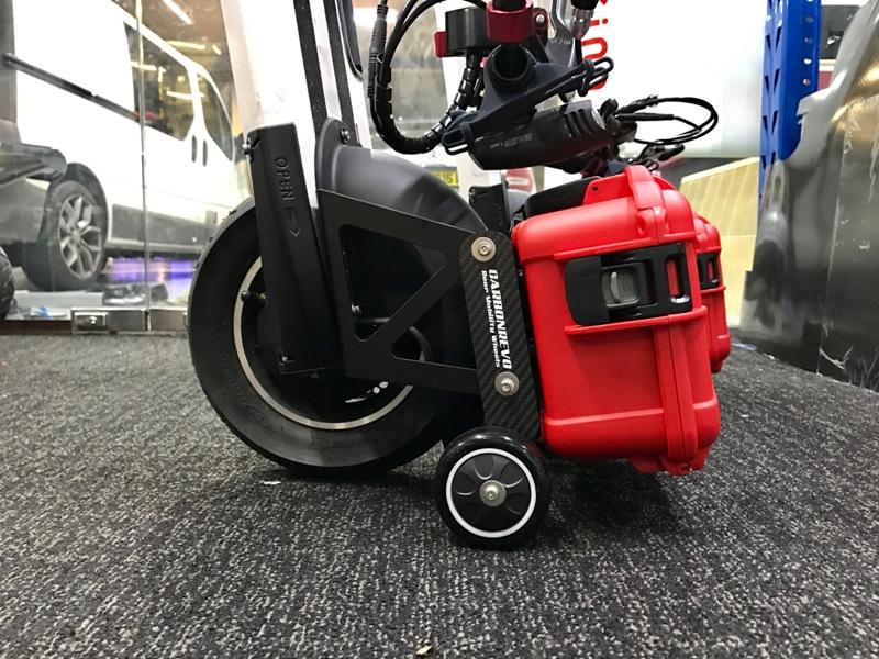 rear mobility