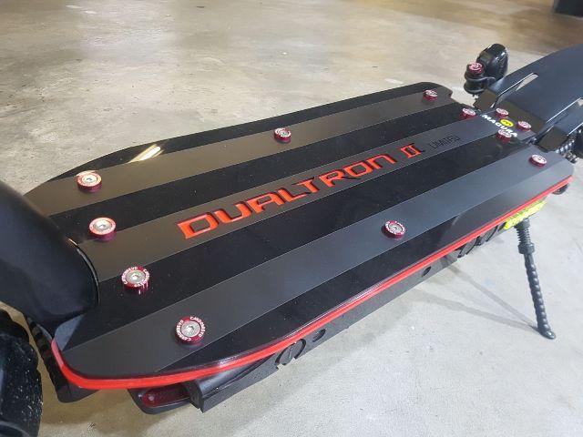 Dualtron 2 Deck Cover - Custom