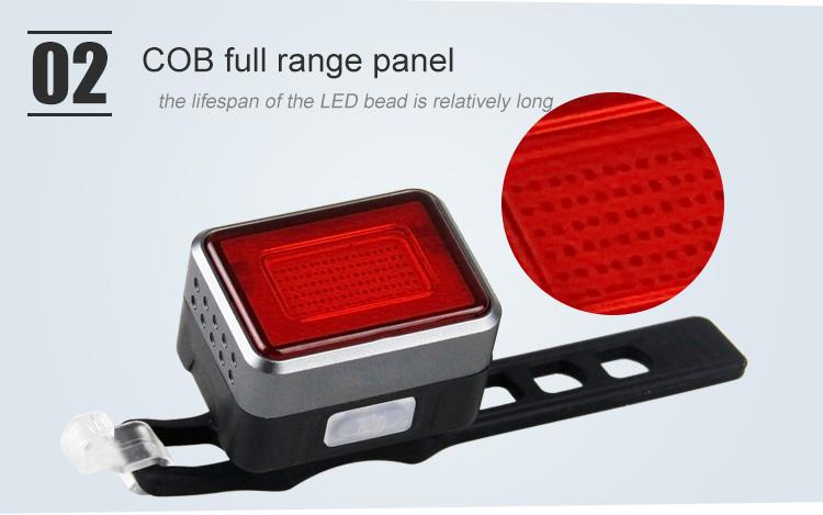 F67 LED Smart Rear Lights