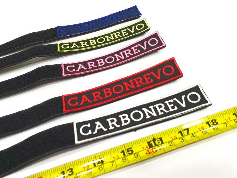 Carbonrevo Velcro Straps