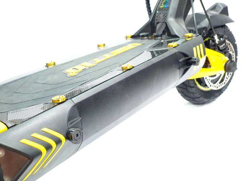 VSett 10+ Sliders