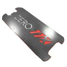 Zero 11X 3D Deck - Carbon Fibre Top Layer